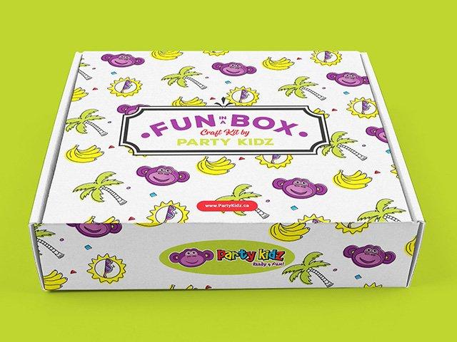 fun in a box